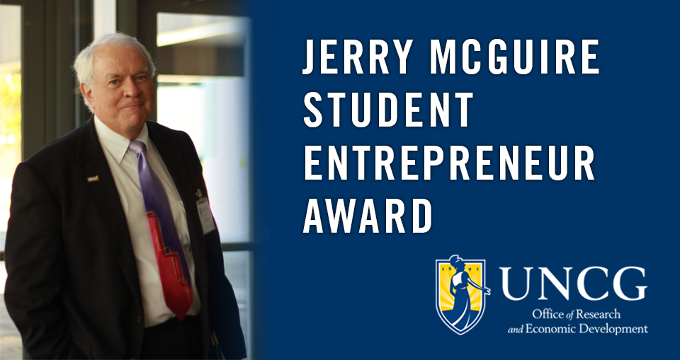 Jerry McGuire award
