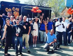 Entrepreneurial journeys north carolina entrepreneurship for Oak city fish and chips