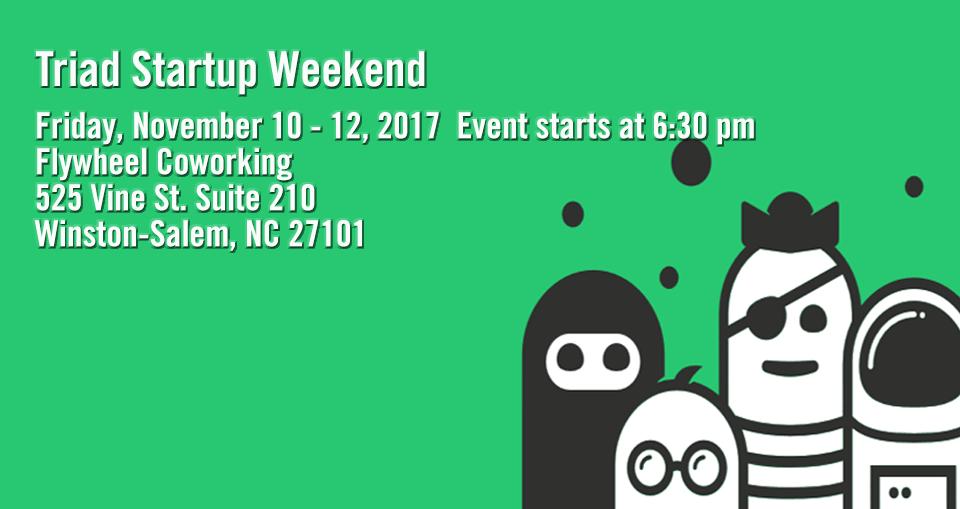 StartupWeekend17